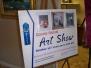 2013 Art Show Winners