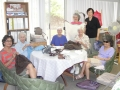knitting needlework group