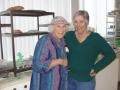 Ceramic Class - Jean Leslie & Judy Graves