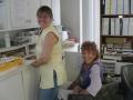 Ceramic Class - Liz Burman & Shira Rister