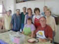Ceramic Class - Tuesdays & Fridays 1p-3p