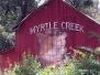 Myrtle Creek Botanical Gardens in Fallbrook, June 7, 2017