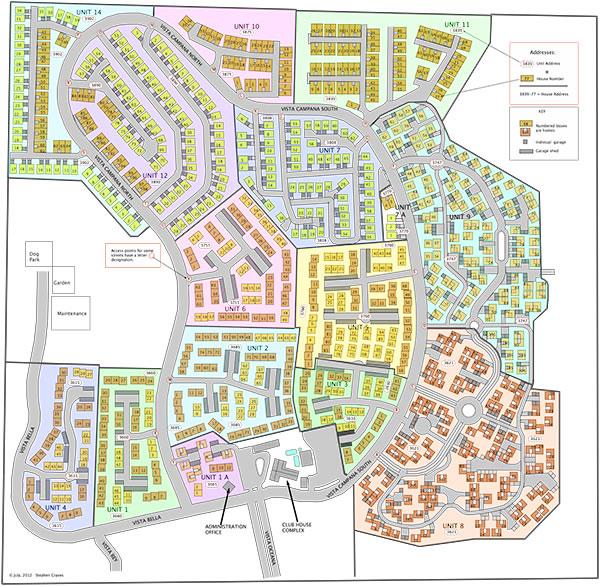 OCA-MapColor
