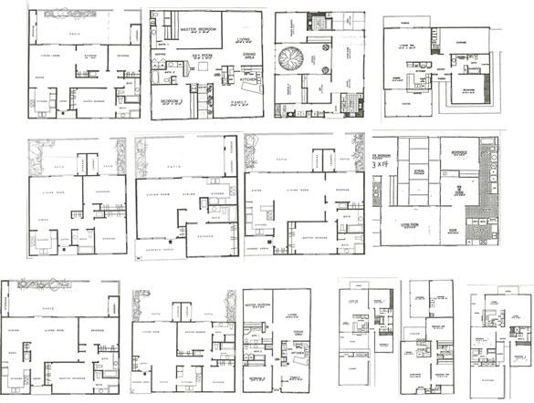floor plans oceana