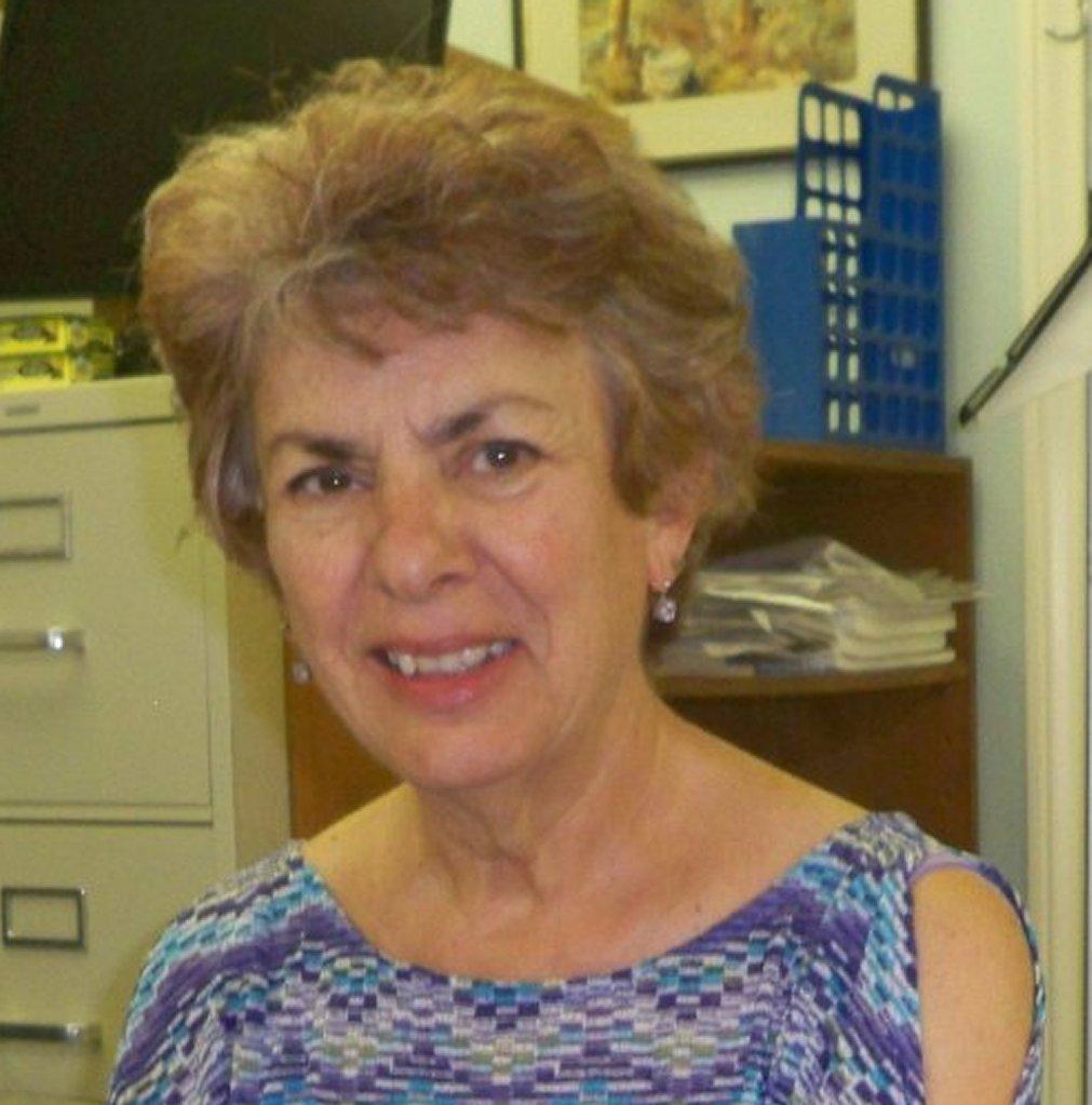 Anita Romaine