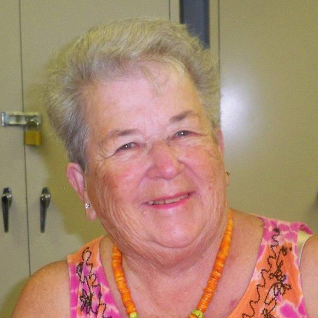Carol Finkas
