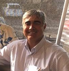 Scott Humberstone